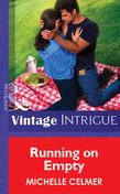 Running on Empty (Mills & Boon Vintage Intrigue)