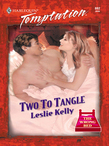 Two to Tangle (Mills & Boon Temptation)
