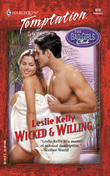 Wicked & Willing (Mills & Boon Temptation)