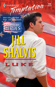 Luke (Mills & Boon Temptation)