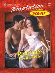 Relentless (Mills & Boon Temptation)
