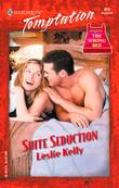 Suite Seduction (Mills & Boon Temptation)