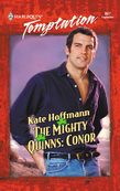 The Mighty Quinns: Conor (Mills & Boon Temptation)