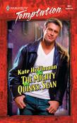 The Mighty Quinns: Sean (Mills & Boon Temptation)