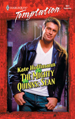 The Mighty Quinns: Sean (Mills & Boon Temptation)