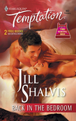 Back in the Bedroom (Mills & Boon Temptation)