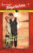 Double Exposure (Mills & Boon Temptation)