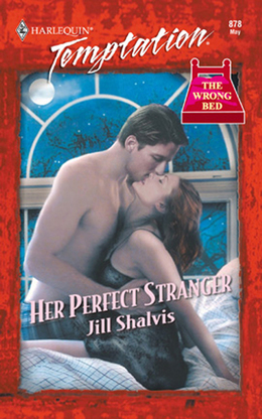 Her Perfect Stranger (Mills & Boon Temptation)