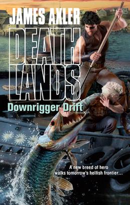 Downrigger Drift