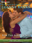 For the Love of Sin (Mills & Boon M&B)