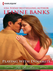 Playing with Dynamite (Mills & Boon M&B)