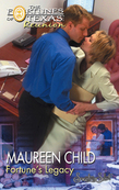 Fortune's Legacy (Mills & Boon M&B)