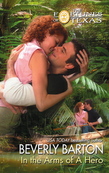 In the Arms of a Hero (Mills & Boon M&B)