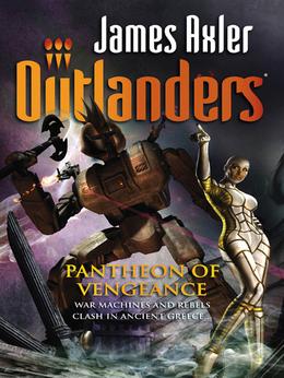 Pantheon Of Vengeance