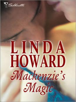 Mackenzie's Magic (Mills & Boon M&B)