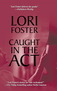 Caught in the Act (Mills & Boon M&B)