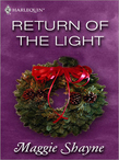 Return of the Light (Mills & Boon M&B)
