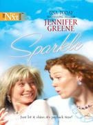 Sparkle (Mills & Boon M&B)