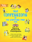 True Confessions of the Stratford Park PTA (Mills & Boon M&B)