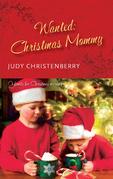 Wanted: Christmas Mummy (Mills & Boon M&B)