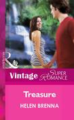 Treasure (Mills & Boon Vintage Superromance)