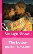 The Letter (Mills & Boon Cherish)