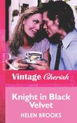 Knight in Black Velvet (Mills & Boon Vintage Cherish)