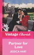 Partner for Love (Mills & Boon Vintage Cherish)