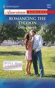 Romancing the Tycoon (Mills & Boon American Romance)