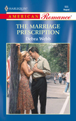 The Marriage Prescription (Mills & Boon American Romance)