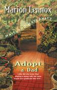 Adopt-A-Dad (Mills & Boon M&B)