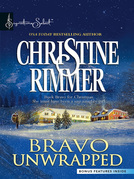 Bravo Unwrapped (Mills & Boon M&B)