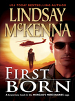Firstborn (Mills & Boon M&B)