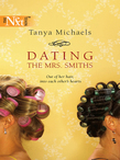 Dating The Mrs. Smiths (Mills & Boon Silhouette)