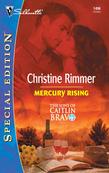 Mercury Rising (Mills & Boon Silhouette)