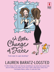 A Little Change of Face (Mills & Boon Silhouette)