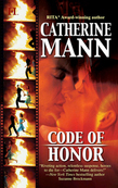 Code of Honor (Mills & Boon Silhouette)