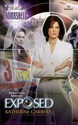 Exposed (Mills & Boon Silhouette)