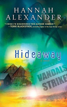 Hideaway (Mills & Boon Silhouette)