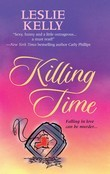 Killing Time (Mills & Boon Silhouette)
