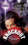Knockout (Mills & Boon Silhouette)