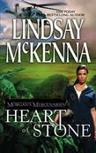Morgan's Mercenaries: Heart of Stone (Mills & Boon Silhouette)