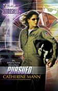 Pursued (Mills & Boon Silhouette)