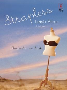 Strapless (Mills & Boon Silhouette)