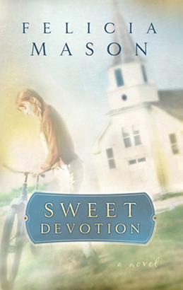 Sweet Devotion (Mills & Boon Silhouette)