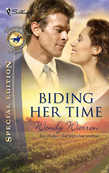 Biding Her Time (Mills & Boon Silhouette)