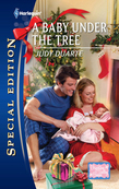 A Baby Under the Tree (Mills & Boon Silhouette)