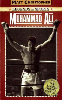 Muhammad Ali: Legends in Sports