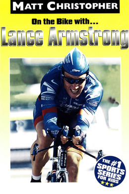 On the Bike with...Lance Armstrong