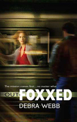 Out-Foxxed (Mills & Boon Silhouette)
